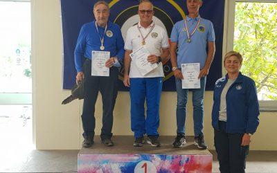 Campionati Italiani Tolmezzo 300 metri 2021