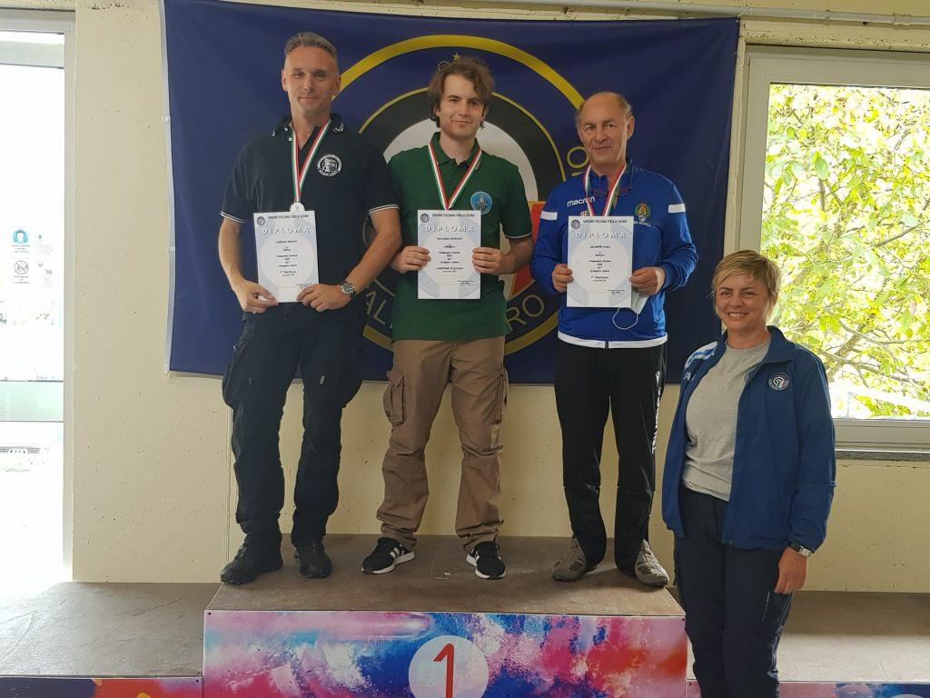 Campionati Italiani Tolmezzo 300 metri 2021 2